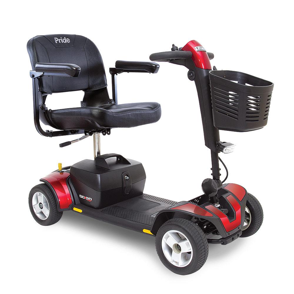 Go-Go® Sport 4 ruedas (oferta)
