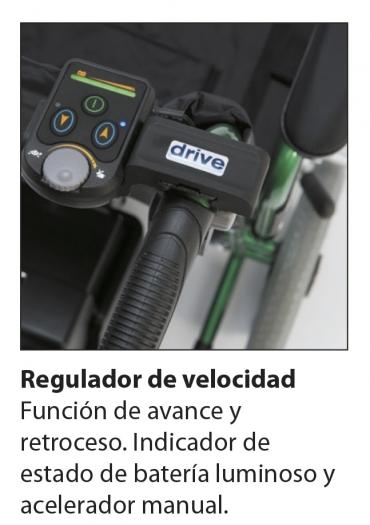 MOTOR DE EMPUJE